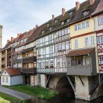 Domstadt Erfurt