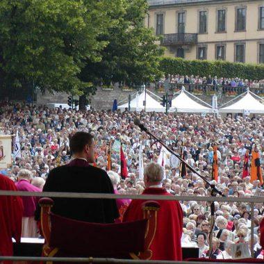 Bischofsstadt Fulda