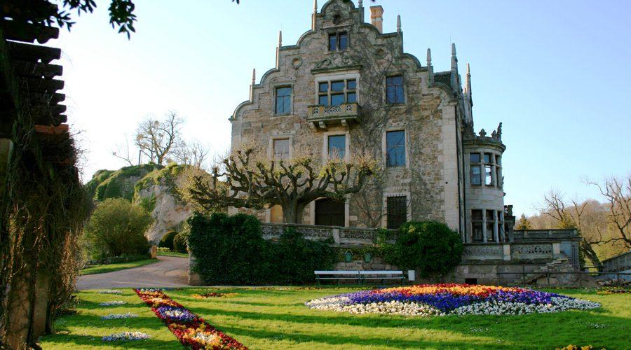 Schloss und Park Altenstein