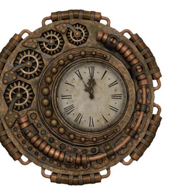 Uhrenmuseum Ruhla