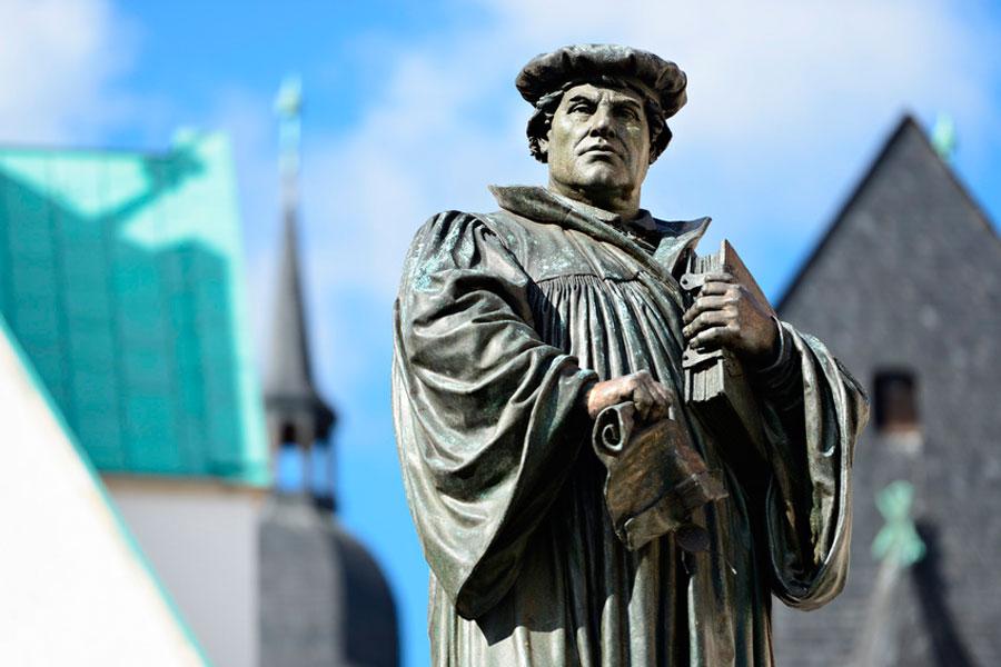 Wander und Kulturtage – Auf Luthers Spuren