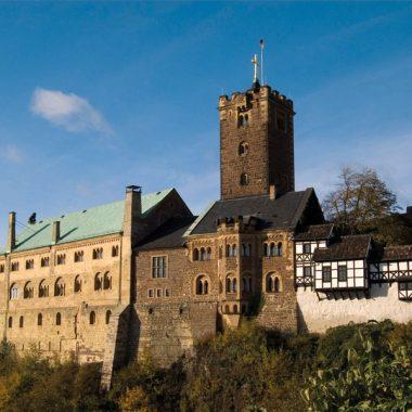 Auf zur Wartburg – Eine Erinnerung an Martin Luther