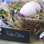 Ostern im Thüringer Wald