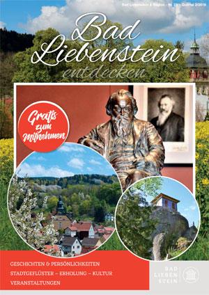 Bad Liebenstein entdecken | Wissenswertes & aktuelle Veranstaltungen