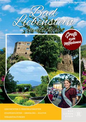 Titel Bad Liebenstein Journal