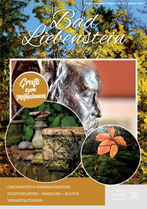 Bad Liebenstein entdecken :: Das Magazin