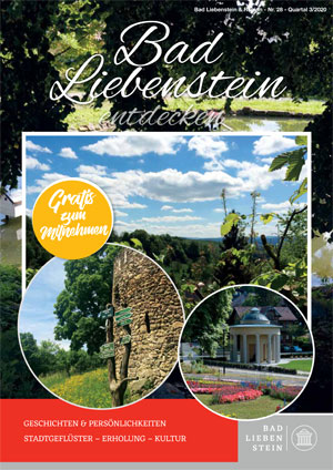 Bad Liebenstein Journal 03-2020