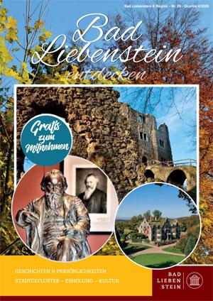 Bad Liebenstein Journal Ausgabe 04-2020