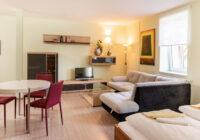 Appartement Villa 39 Bsp. 2